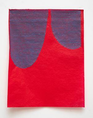 gravity by Allyson Strafella contemporary artwork