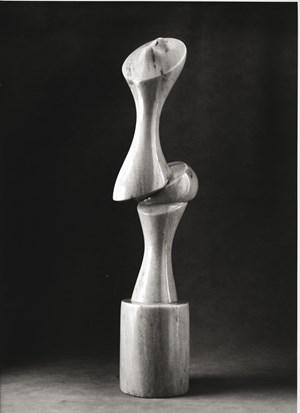 Le Repos du Petit Oiseau by Agustín Cárdenas contemporary artwork