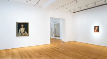 Contemporary art exhibition, John Currin, John Currin at Gagosian, Hong Kong