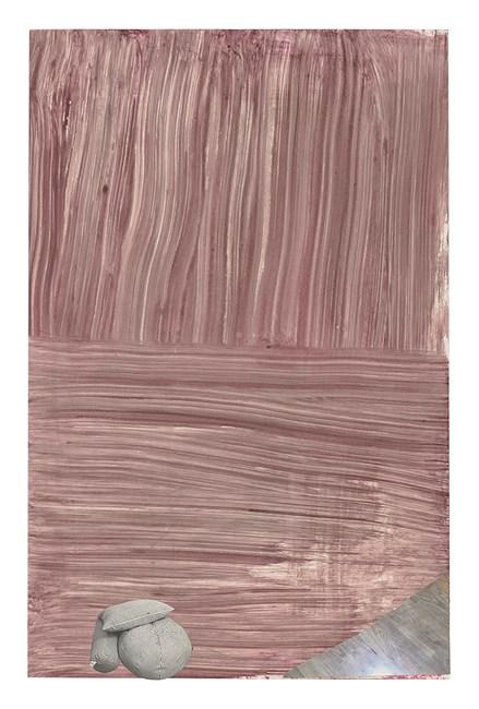 DRFTRS (6733) by Sterling Ruby contemporary artwork