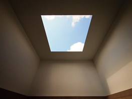 James Turrell: Gathered Sky