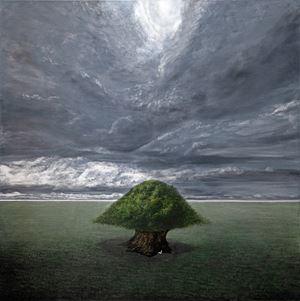 Gravitation by Shiori Eda contemporary artwork