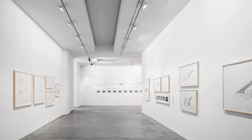 Contemporary art exhibition, Alice Aycock, Early Works at Galerie Thomas Schulte, Berlin