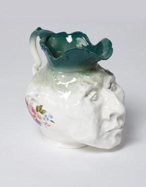 Jug (Lloydy) by Ben Quilty contemporary artwork