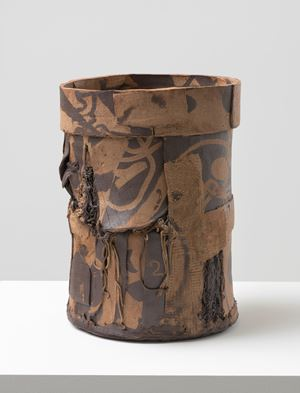 Shining Desert 6 by Michael Dopp contemporary artwork