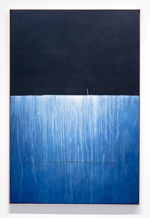 Untitled #3 (in between days) by Andrew Browne contemporary artwork