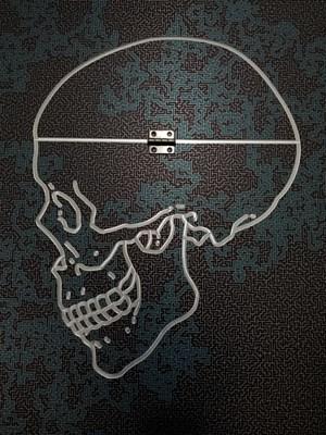 Catcher—AI by Gao Lei contemporary artwork