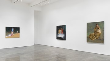 Contemporary art exhibition, Jim Shaw, Solo Exhibition at Metro Pictures, New York