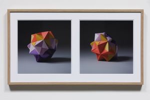 Imperfections – Hit Here and There by Haegue Yang contemporary artwork