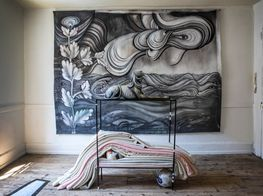 "Cathie Pilkington<br><em>Estin Thalassa</em><br><span class=""oc-gallery"">Karsten Schubert London</span>"