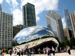 Anish Kapoor is right to be livid about China stealing his big Bean sculpture