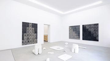 Contemporary art exhibition, Asger Dybvad Larsen, Transformed in translation at Rolando Anselmi, Berlin