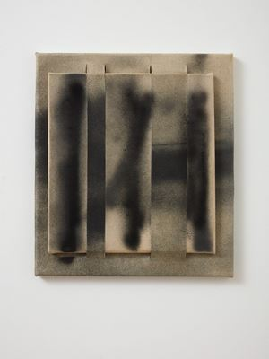Malos by Oliver Perkins contemporary artwork