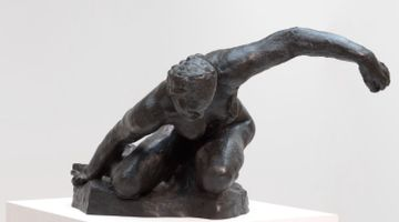 Contemporary art exhibition, HOUSEAGO | RODIN, HOUSEAGO | RODIN at Gagosian, Davies Street, London, United Kingdom