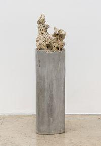 Singing dragon by Amelia Toledo contemporary artwork sculpture