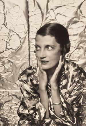 Mrs Daisy Fellowes by Cecil Beaton contemporary artwork