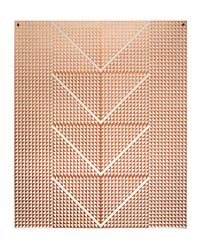 Copper #10 by Giulia Ricci contemporary artwork painting, works on paper, drawing