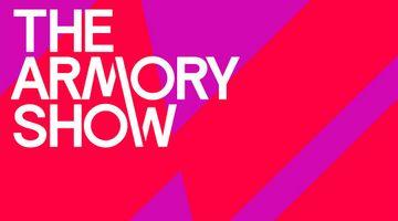 Contemporary art art fair, The Armory Show 2021 at Simon Lee Gallery, Hong Kong, SAR, China