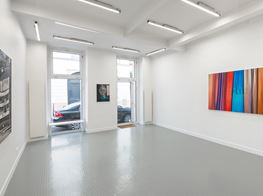 "Kristina Jansson<br><em>The Veil</em><br><span class=""oc-gallery"">Andréhn-Schiptjenko</span>"