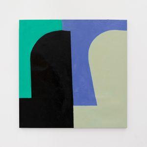 liverpool crosby by Richard Gorman contemporary artwork