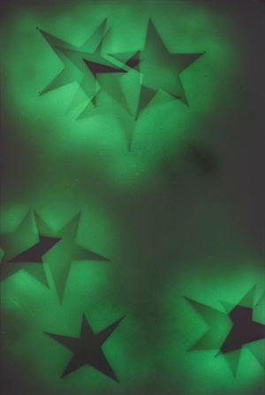 Seven Stars by Koo Jeong A contemporary artwork