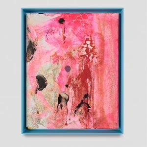 Plain by Sue Tompkins contemporary artwork