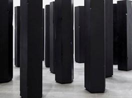 Violence and fragility: Chinese artist Yang Mushi's sculptural explorations
