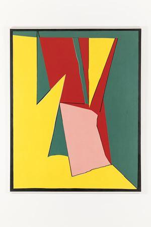 calvados by Richard Mortensen contemporary artwork