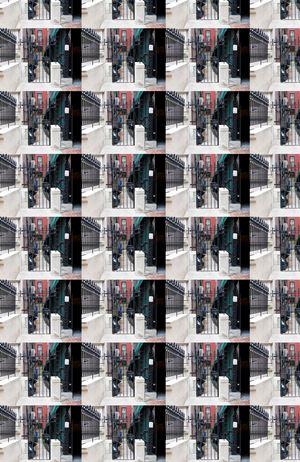 Foreign Affairs #71 by Heman Chong contemporary artwork
