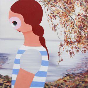 And the sade? by Kirsa Andreasen contemporary artwork