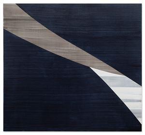Full Circle P 4 by Ricardo Mazal contemporary artwork