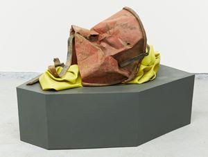 Creamy Haze by Kennedy Yanko contemporary artwork