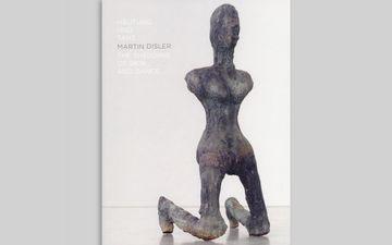 Martin Disler –The Shedding of Skin and Dance