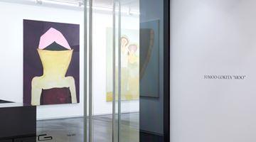 Contemporary art exhibition, Tomoo Gokita, MOO at Taka Ishii Gallery, Tokyo