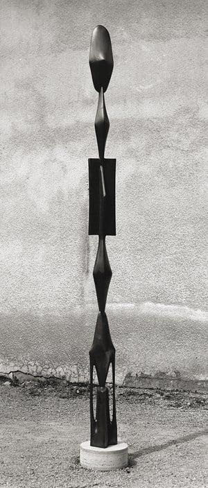 Anele by Agustín Cárdenas contemporary artwork