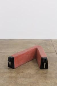 Sem Titulo / Untitled by Ivens Machado contemporary artwork sculpture