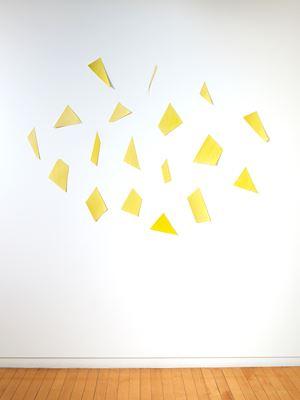 S1-1 by Jeena Shin contemporary artwork