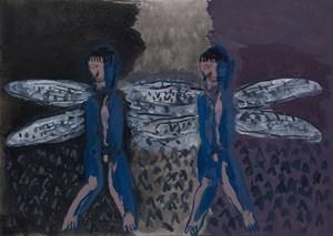 Untitled by Li Shan contemporary artwork