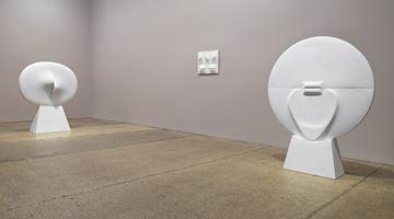 Contemporary art exhibition, Zilia Sánchez, Eros at Galerie Lelong & Co. New York