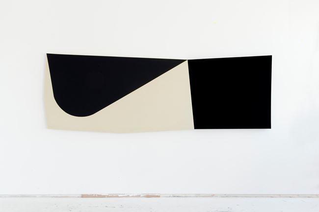 I like it here by Katrin Bremermann contemporary artwork