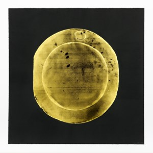 Untitled (from the Circular Series) by El Anatsui contemporary artwork