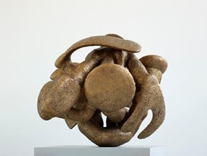 Manipulations by Tony Cragg contemporary artwork