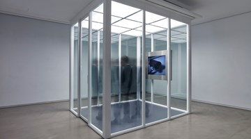 Contemporary art exhibition, Chen Chieh-jen, After the Financial Crisis and Automated Production 金融風暴與自動化生產之後…… at Lin & Lin Gallery, Taipei