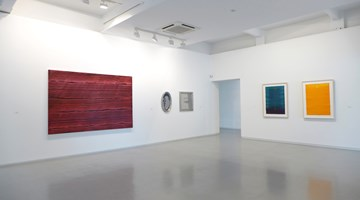 Contemporary art exhibition, Group Exhibition, Summer Group Show at Sundaram Tagore Gallery, Singapore