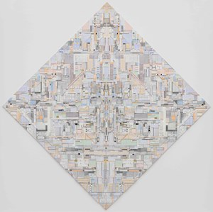 C-280319 by Philip Metten contemporary artwork