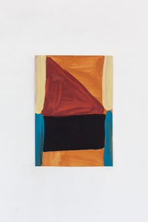 Camp Kit 40 by Nelo Vinuesa contemporary artwork