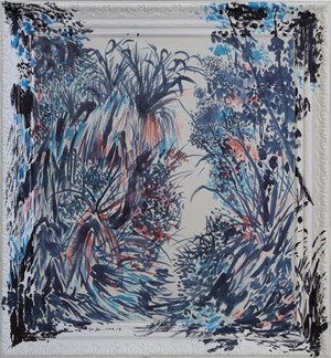 There Are Always Secrets Within This World by Sun Xun contemporary artwork