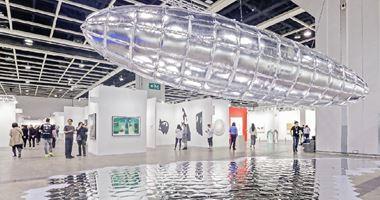 Art Basel in Hong Kong Bumped to May 2021