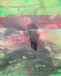 muddy waters by Rebekka Steiger contemporary artwork painting
