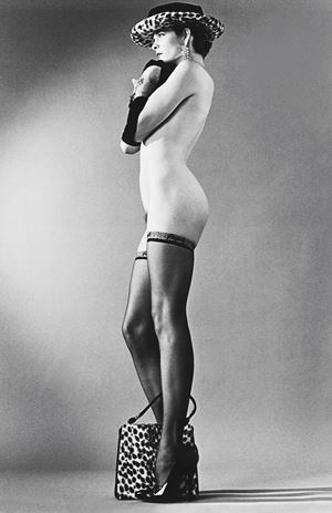 Statuesque by Stephan Lupino contemporary artwork photography, print